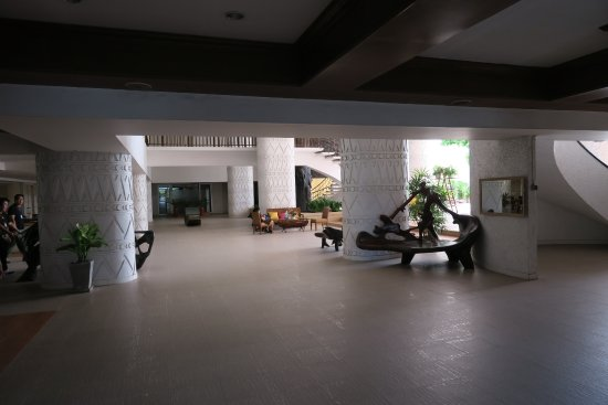 Hotel Tropicana Foto