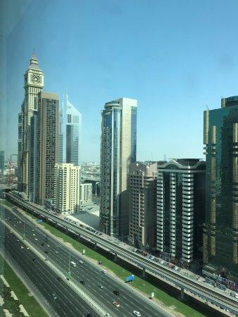Towers Rotana Photo