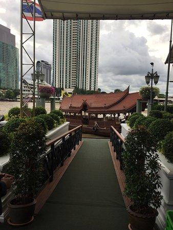 Mandarin Oriental, Bangkok: photo1.jpg