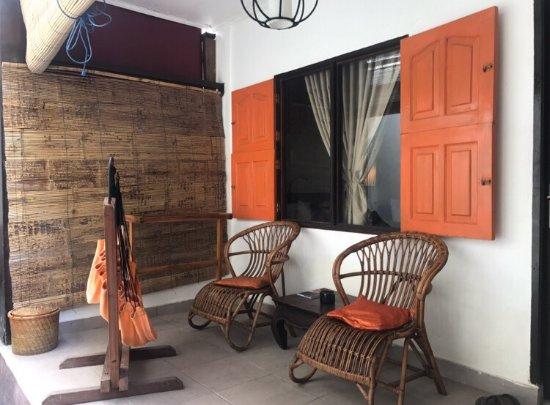 Pesona Beach Resort & Spa: photo3.jpg