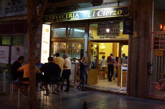 El Cierzo September 2017