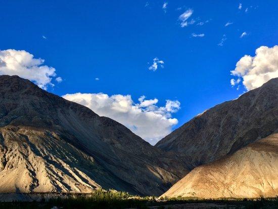 Tiggur (Kyagar) Village