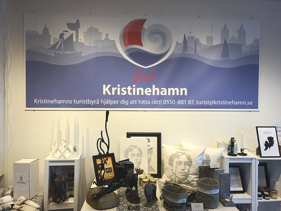 Kristinehamns Turistbyra