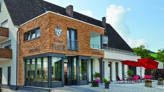 Freiburg St Georgen Hotels