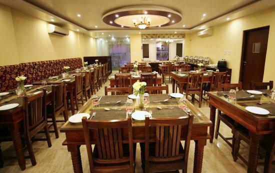 Summit Heritage Hotel Spa Jaipur