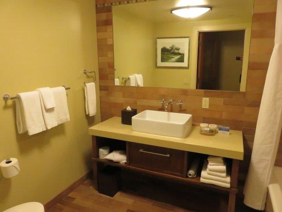 Hotel Abrego Image