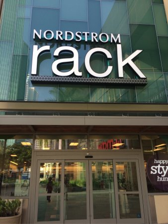 c84797e924b Nordstrom Rack (Seattle) - 2019 All You Need to Know BEFORE You Go ...