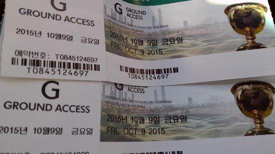 Jack Nicklaus Golf Club Korea: photo7.jpg