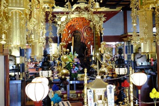 Chonen-ji Temple