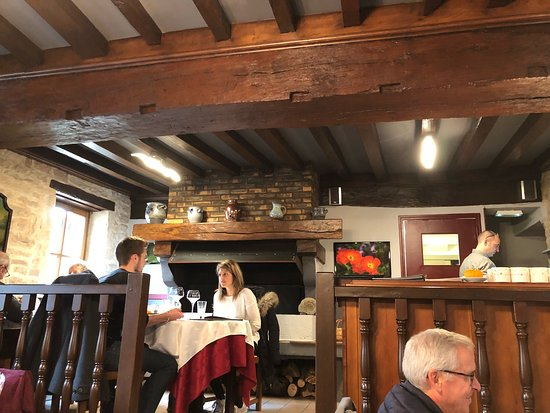 Chambolle-Musigny, Fransa: photo4.jpg