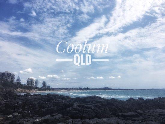 Coolum Beach照片