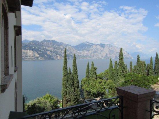 bellevue san lorenzo updated 2017 hotel reviews price comparison malcesine lake garda. Black Bedroom Furniture Sets. Home Design Ideas