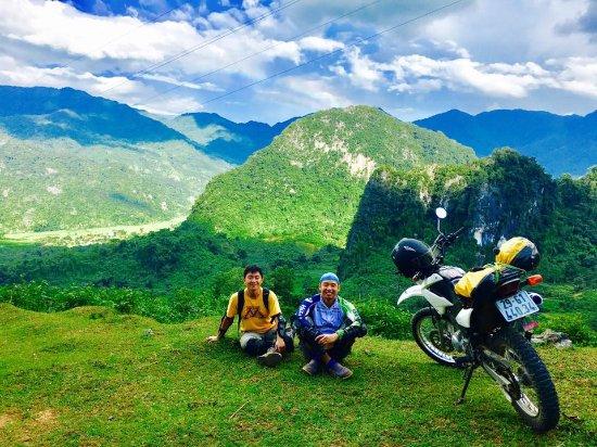 Frontier Vietnam Motorbike Travel