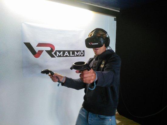 VR Malmo