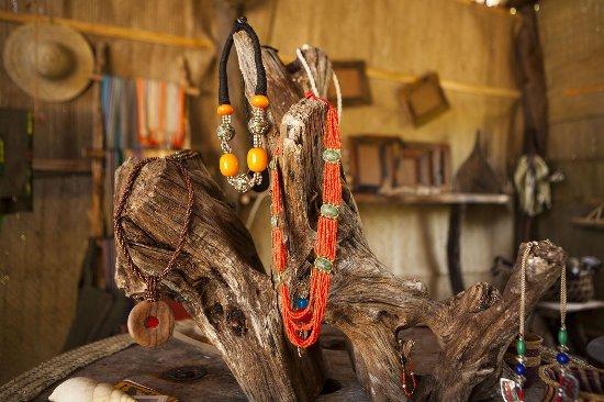 Makunduchi, Tanzania: Boutique details