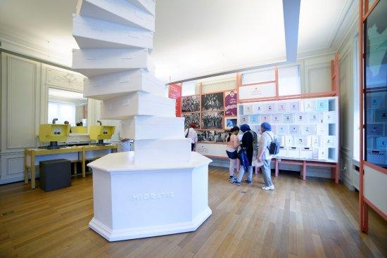 BELvue Museum Photo