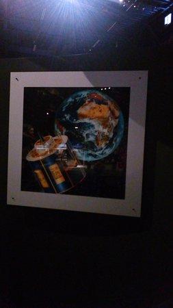 interieur - Bild von Space Expo, Noordwijk - TripAdvisor