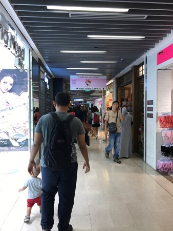Wisma Atria Shopping Centre: photo4.jpg