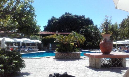Sant Alphio Garden Hotel & Spa Image