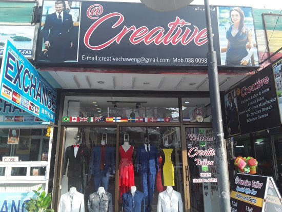 ‪Creative Tailor Samui‬