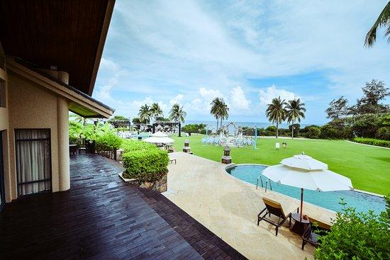Hilton Sanya Yalong Bay Resort & Spa: Grand Beach Villa