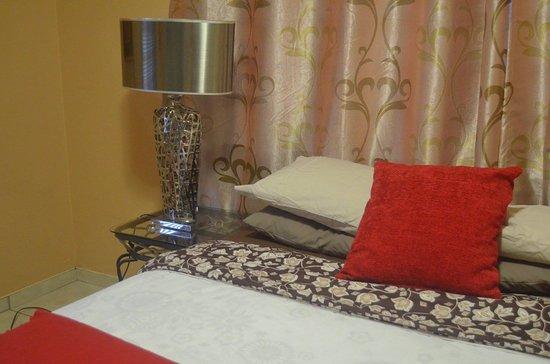 Rundu, Namibia: Luxury rooms