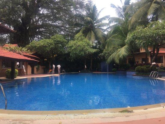 Lemon Tree Amarante Beach Resort Goa Images