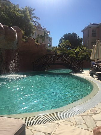 Hilton Vilamoura As Cascatas Golf Resort & Spa: A great place to stay and relax