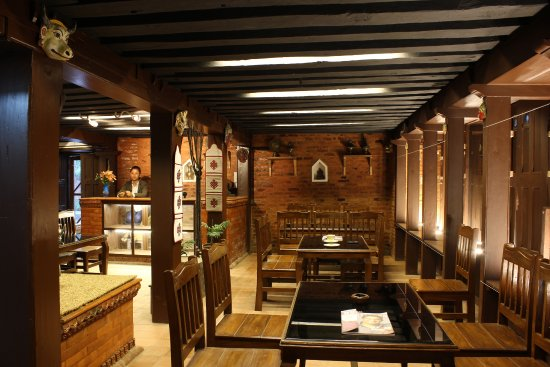 Interior - Picture of Hiranya Guest House, Patan (Lalitpur) - Tripadvisor