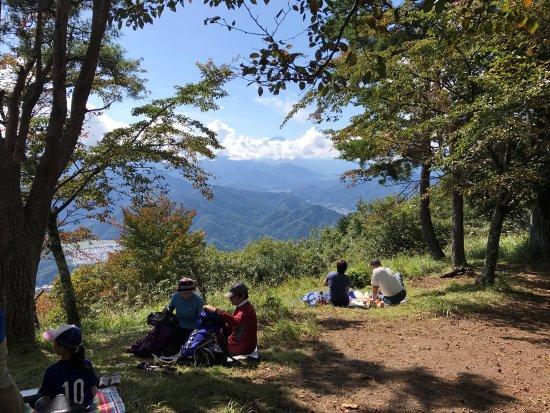 Mt.Momokura