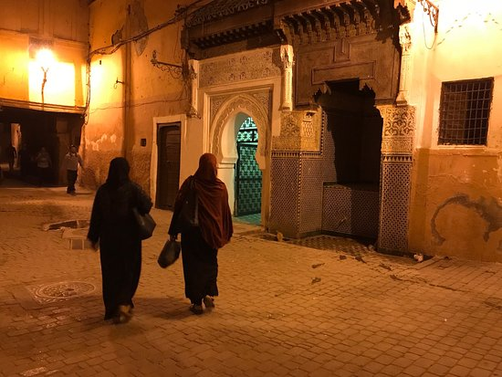 Riad 144 Marrakech: photo0.jpg