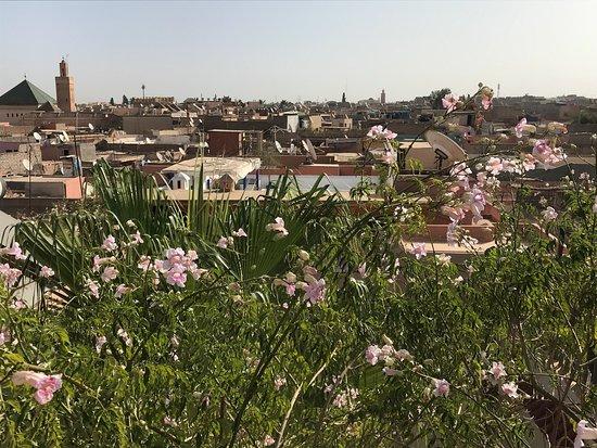 Riad 144 Marrakech: photo5.jpg