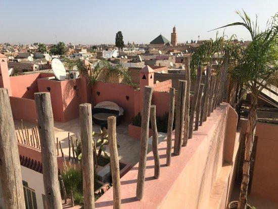 Riad 144 Marrakech: photo6.jpg