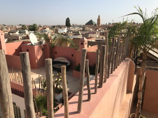 写真Riad 144 Marrakech枚