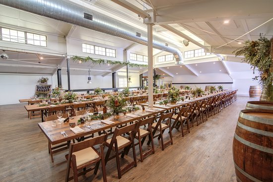 Eumundi, Australia: Come have your wedding while overlooking the brewery