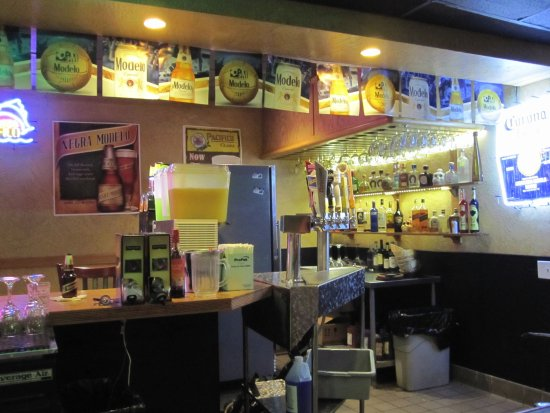 Cambridge Mn Mexican Restaurants