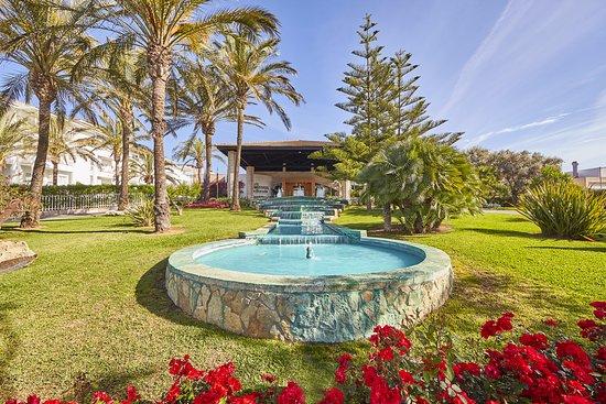 Prinsotel La Dorada: Hotel Entrance