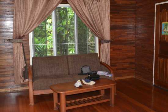 Abai Jungle Lodge Photo