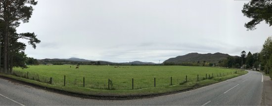 Newtonmore, UK: photo4.jpg