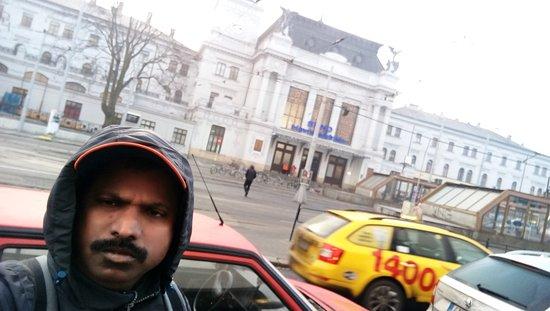 Foto de Brno
