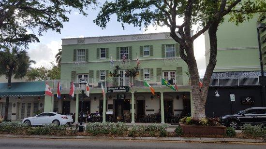 Riverside Hotel: 20171001_093035_large.jpg