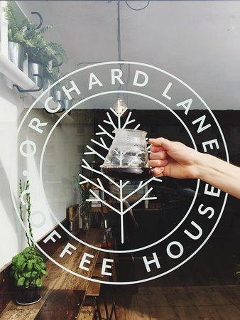 Orchard Lane Coffee House Sandgate Menu Prices Restaurant Reviews Tripadvisor