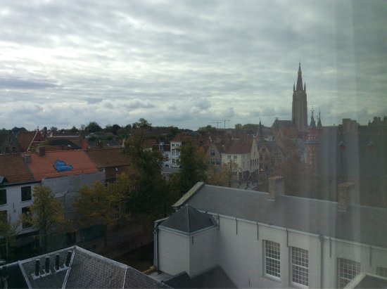 Grand Hotel Casselbergh Bruges: photo3.jpg