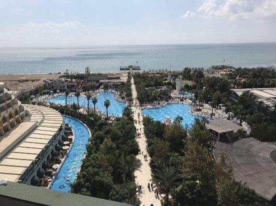 תמונה מDelphin Imperial Hotel Lara
