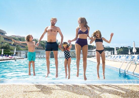 Belambra clubs la chambre d 39 amour hotel anglet france for Site pour les hotels