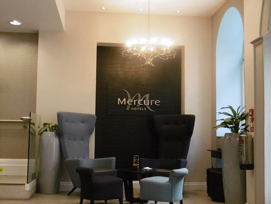 ‪Mercure London Bloomsbury‬ لوحة