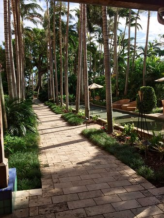 Boca Raton Resort, A Waldorf Astoria Resort: Bocci and crocket