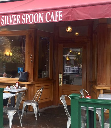 Silver Spoon Cafe Cold Spring Ny