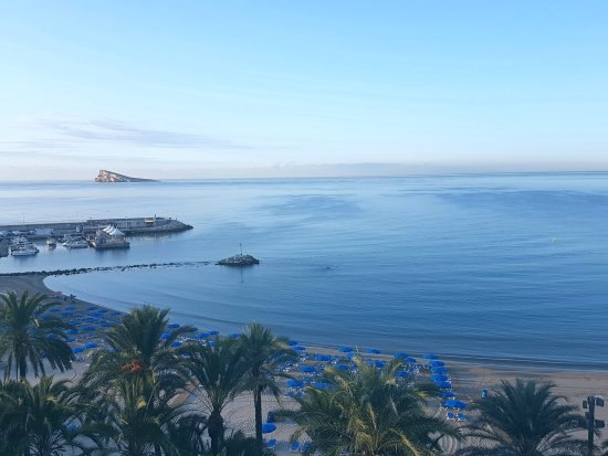 Hotel Montemar: 20171003_084419_large.jpg