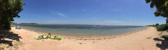 Phan Rang-Thap Cham, Vietnam: Phi Kite Adventures